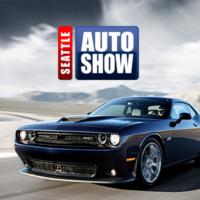 visuel logo Seattle Auto Show