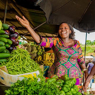 Advans Côte d'Ivoire