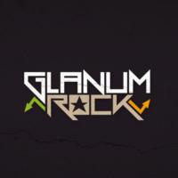 Logotype Glanum Rock