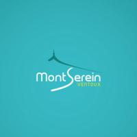 refonte logotype Station du Mont Serein