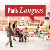 photo Paris Langues